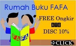 Buku FREE Ongkir
